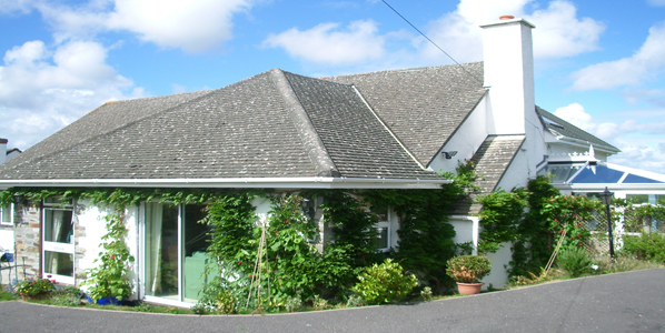 Trevarn Bed & Breakfast, Mawnan Smith, Falmouth, Cornwall